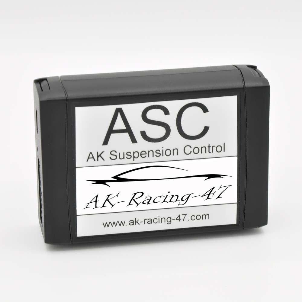 AK-Suspension-Control - Audi Q7 / SQ7 4M - Lowering-Module Air-Suspension