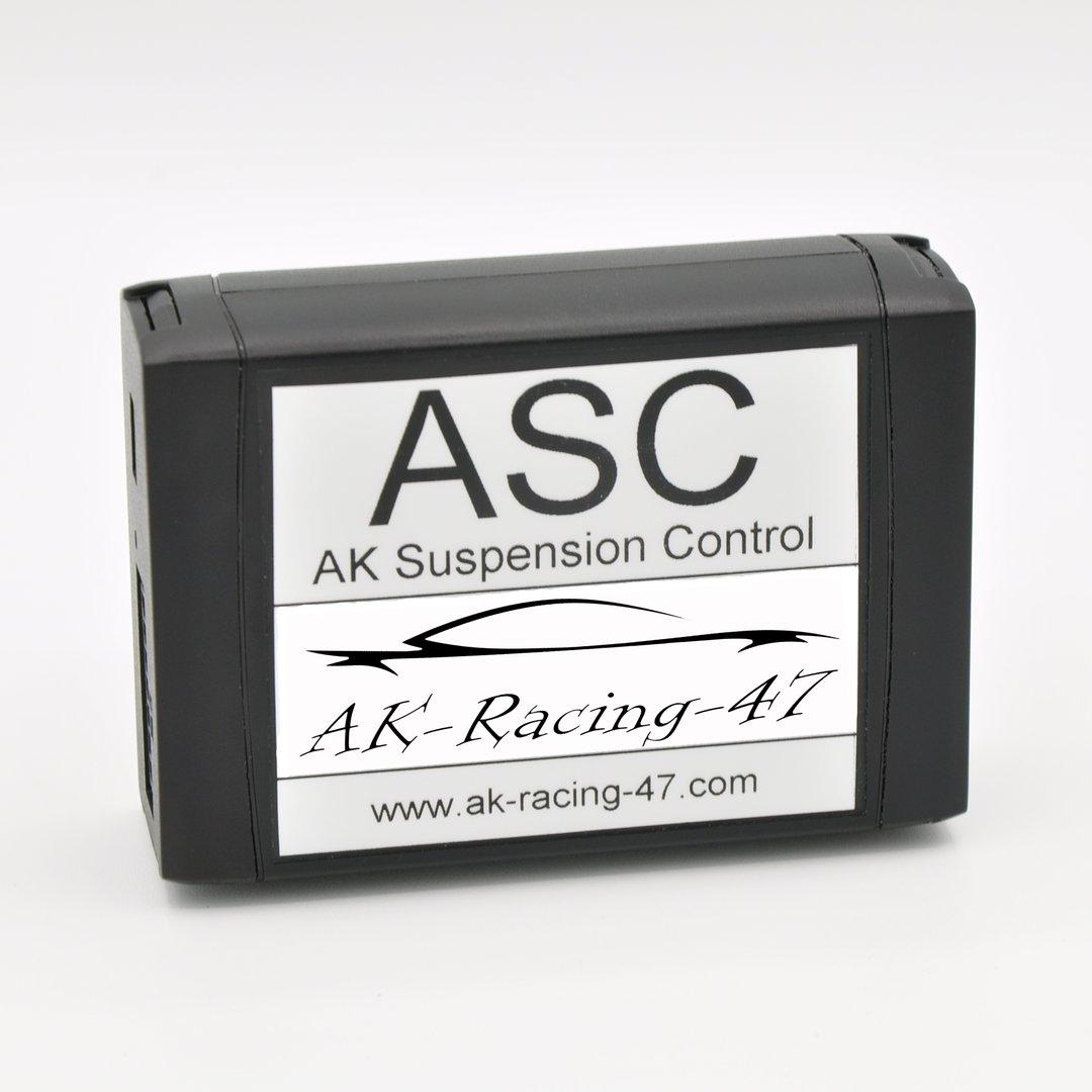 AK-Suspension-Control - Range Rover Sport - Air-Suspension Lowering-Module  with APP